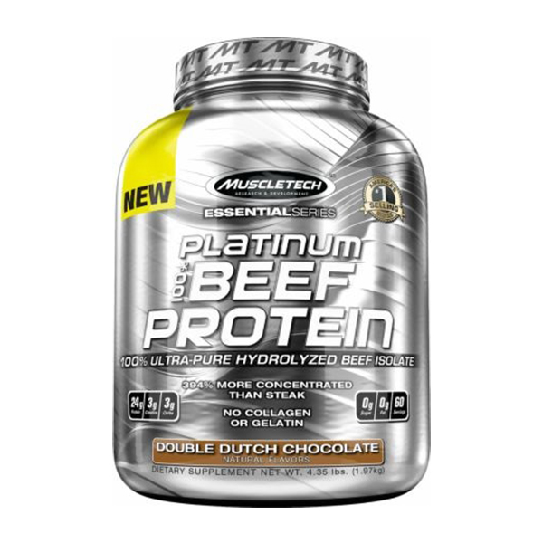 MT beef protein