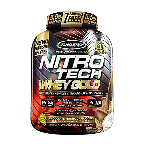 NT whey gold 5.5
