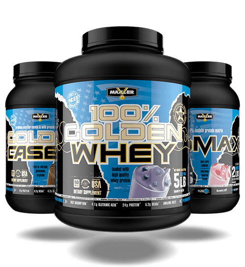 golden whey