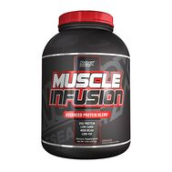 Muscle infusion choc