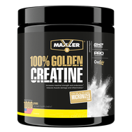 Maxler 100% Golden Creatine 1KG