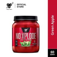 NO-XPLODE 60 Servings
