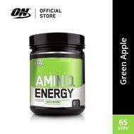 ON-Amino-Green Apple-65serv