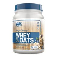 ON Whey & Oat