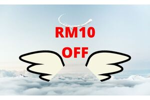 Promotion RM10 Discount