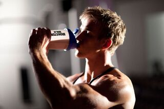 The Benefits of Whey Protein
